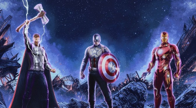 'Avengers: Endgame' Sets Up a Brighter Future for the Marvel Franchise