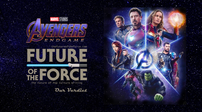 Avengers Endgame | Our Verdict