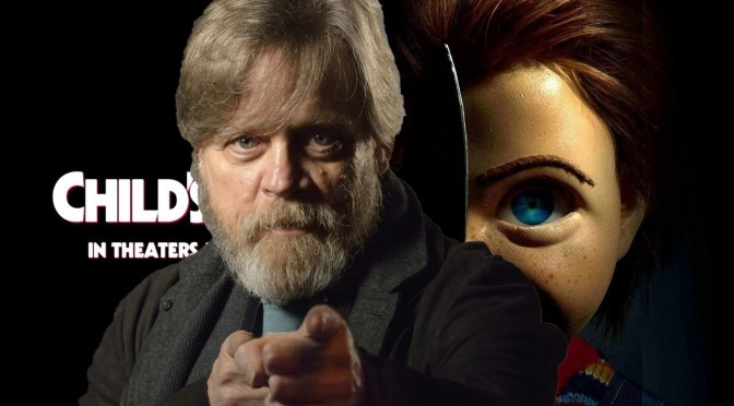 Child's Play | Mark Hamill Is Your Friend To The End!