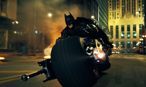 'The Dark Knight' Is Why I Love Batman