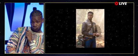 Star Wars Celebration | Episode IX The Rise of Skywalker Panel Recap