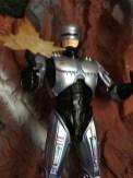 Mafex Robocop 2 Review