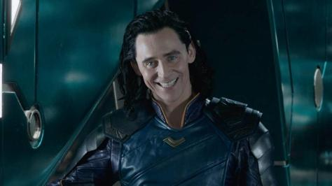 Loki Disney + | Disney Reveals Titles for its Marvel Studios Shows
