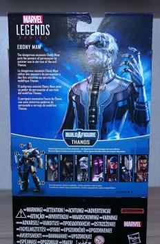 Marvel Legends Review | Ebony Maw (Avengers: Infinity War)