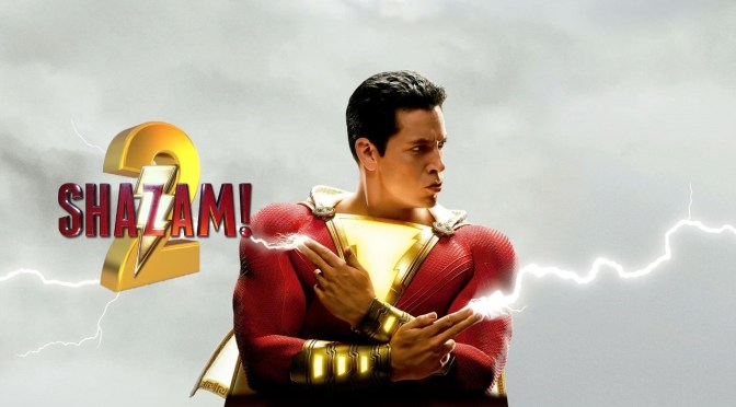 DC's Shazam 2 Confirmed for 2022
