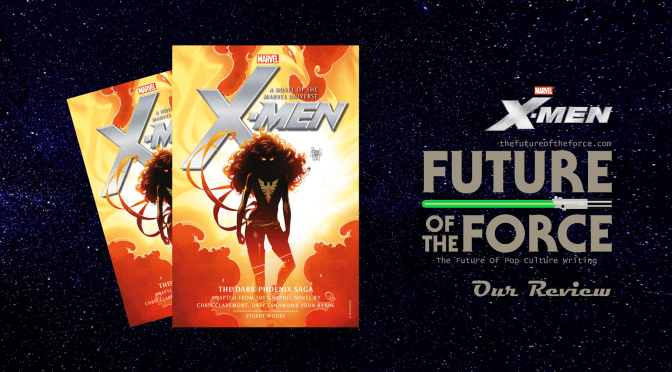 Book Review| X-Men: Dark Phoenix