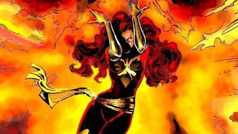 Book Review   X-Men: The Dark Phoenix Saga