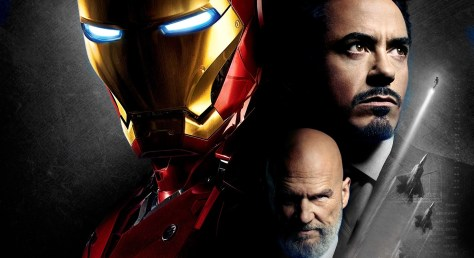 The Best Moments   Iron Man