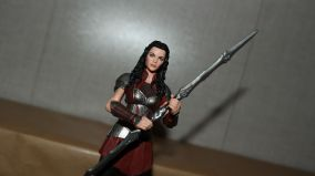 Marvel Legends Review Thor & Sif Double Pack 12