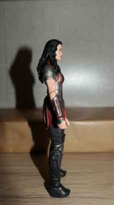 Marvel Legends Review Thor & Sif Double Pack 2