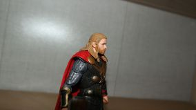 Marvel Legends Review Thor & Sif Double Pack 22