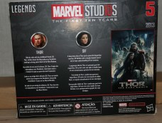 Marvel Legends Review   Thor & Lady Sif (Thor: The Dark World)