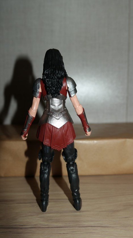 Marvel Legends Review Thor & Sif Double Pack 9