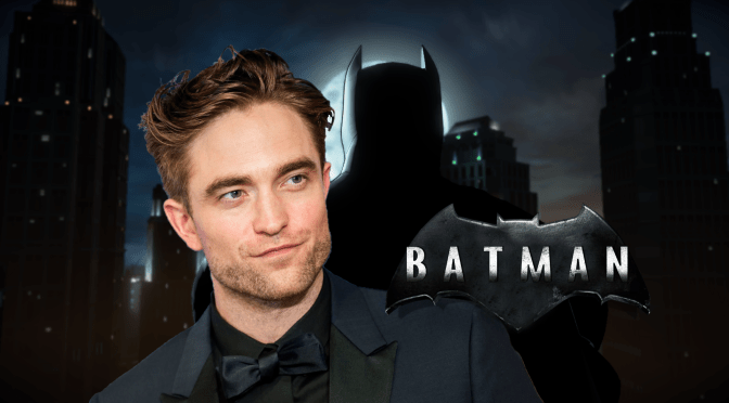 The Batman | Producer Michael E. Uslan Defends Robert Pattinson's Casting as Batman