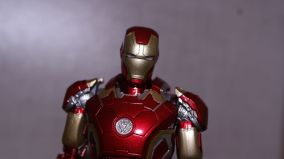 S.H Figuarts Iron Man (Avengers Age of Ultron) Review 10