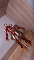 S.H Figuarts Iron Man (Avengers Age of Ultron) Review 12