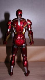 S.H Figuarts Iron Man Mark XLV (Avengers Age of Ultron) Review 10