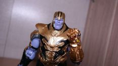S.H Figuarts Review Thanos (Avengers Endgame) 10
