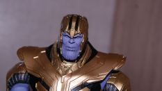 S.H Figuarts Review Thanos (Avengers Endgame) 2