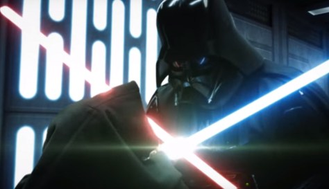 Star-Wars-A-New-Hope-Darth-Vader-vs-Obi-Wan-Kenobi-lightsaber-reimagined