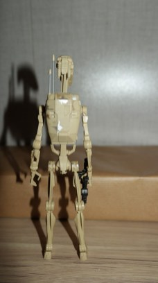 Star Wars The Black Series Battle Droid Review 8