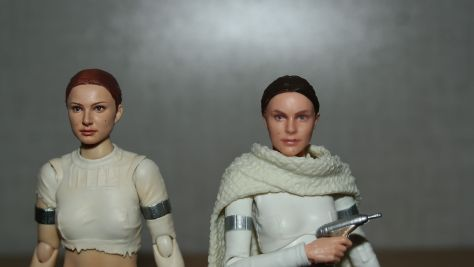 Black Series Review | Padmé Amidala (Star Wars: Attack of the Clones)