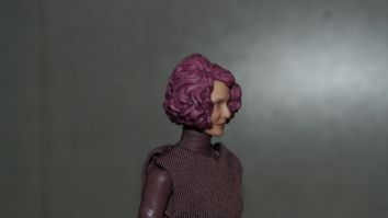Star Wars The Black Series Vice Admiral Holdo Review 14