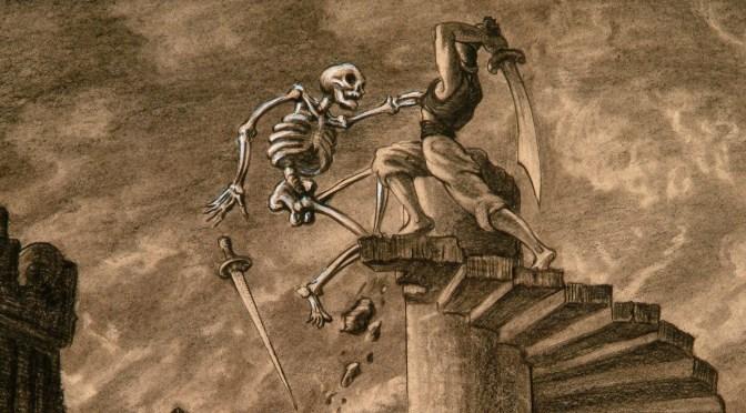 Ray Harryhausen | Titan of Cinema (Centenary Exhibition)