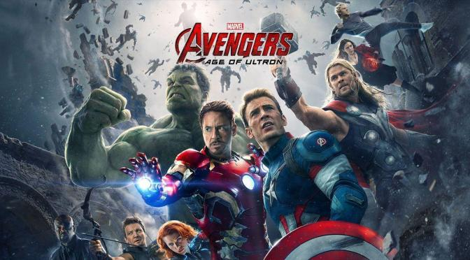 The Best Moment | Avengers: Age Of Ultron