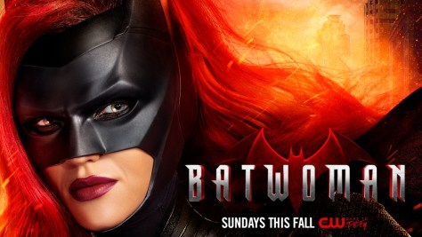 CW Confirms Premiere Dates for Batwoman and the Arrowverse