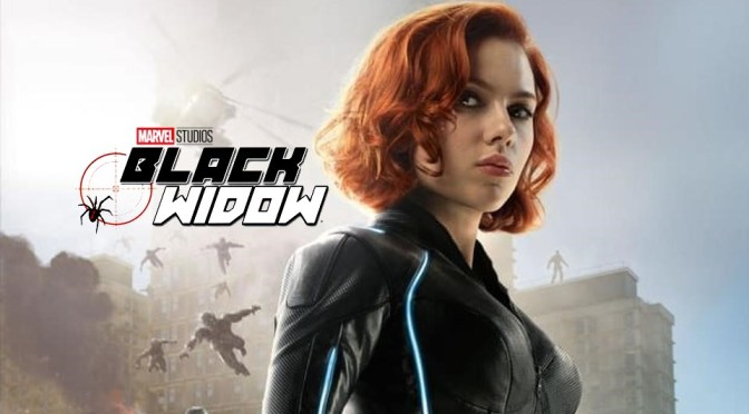 Is 'Black Widow' Set To Be the Greatest Female-Led Superhero Movie of All Time?
