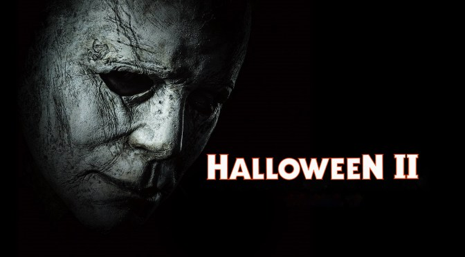 The Shape Returns! | Halloween II Announced