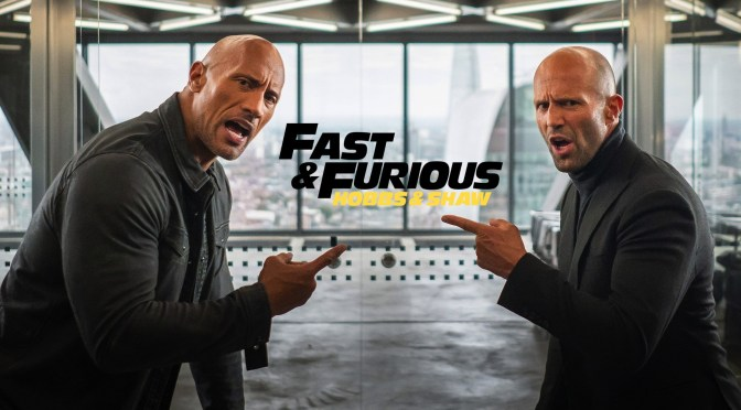 Johnson And Statham Go to War in the Final Hobbs & Shaw Trailer