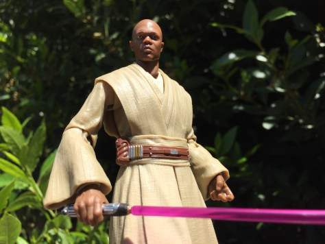 Black Series Review | Mace Windu (Star Wars: Revenge of the Sith)