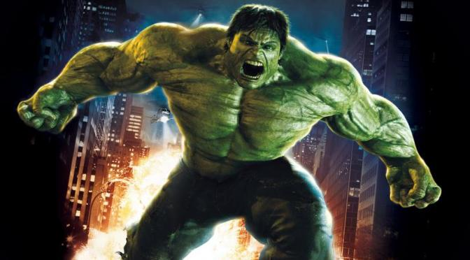 The Best Moment | The Incredible Hulk