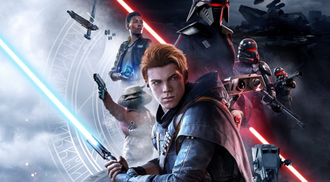 Star Wars Jedi: Fallen Order | Gameplay Reveal