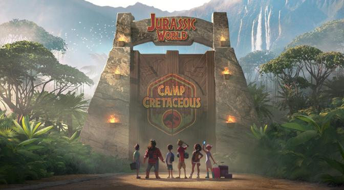 Jurassic World: Camp Cretaceous Returns For Season 2 in 2021