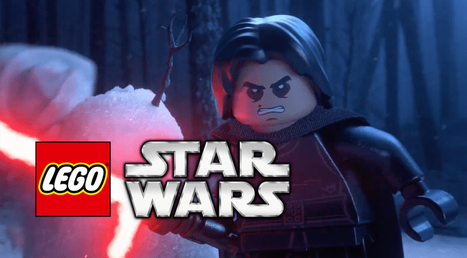 LEGO Star Wars: The Skywalker Saga Coming in 2020