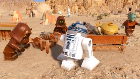 LEGO Star WaLEGO Star Wars: The Skywalker Saga Coming in 2020rs: The Skywalker Saga Coming in 2020