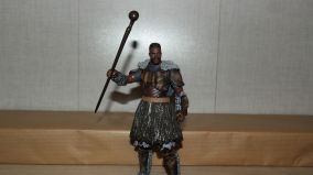 Marvel Legends Review M'Baku (Black Panther) 2