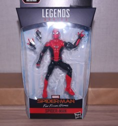 Marvel Legends Review | Spider-Man (Spider-Man Far From Home)