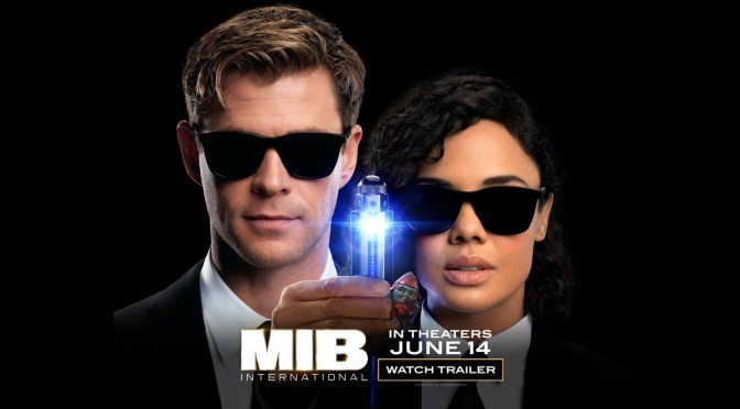 Box Office | Men In Black Lead Lacklustre Weekend