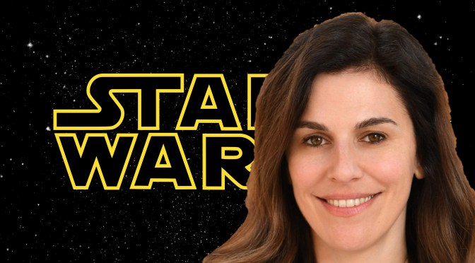 Lucasfilm | Michelle Rejwan Appointed New SVP For Live Action Development & Production
