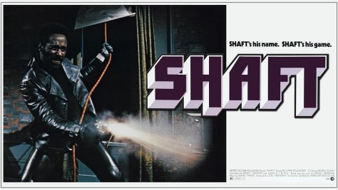 Shaft (Original)