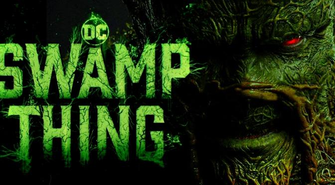Swamp Thing | DC Universe Sends the Series Back to the Depths After Just One Season