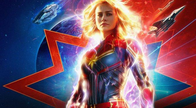 The Best Moment | Captain Marvel