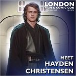 London Film & Comic Con | Cosplay Highlights