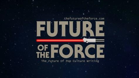 FOTF Red - Logo Wallpaper (With Website & Tagline) Alternate (Upscaled)