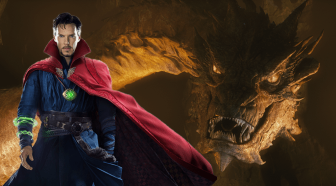 You Wouldn't Believe How Many Actors from 'The Hobbit' Trilogy Are in the Marvel Movies