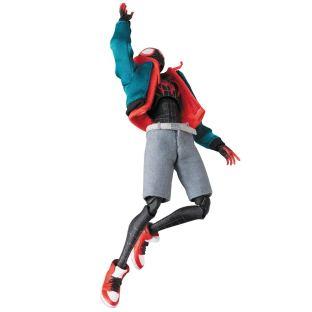 Medicom-MAFEX-Marvel-Miles-Morales-Spider-Man-Into-the-Spider-Verse-Promo-11